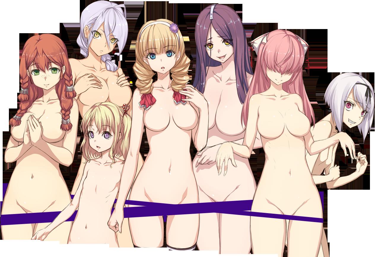 裸の立ち絵画像を集めようぜ Part27 [無断転載禁止]©bbspink.com->画像>641枚